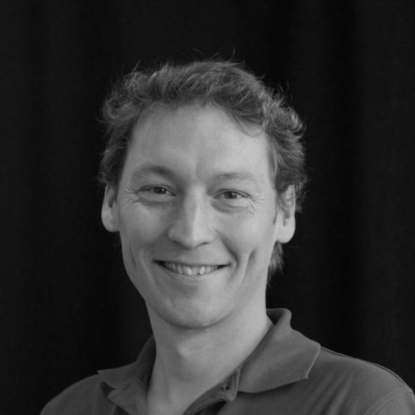 Vincent Ebiner, fondateur et directeur