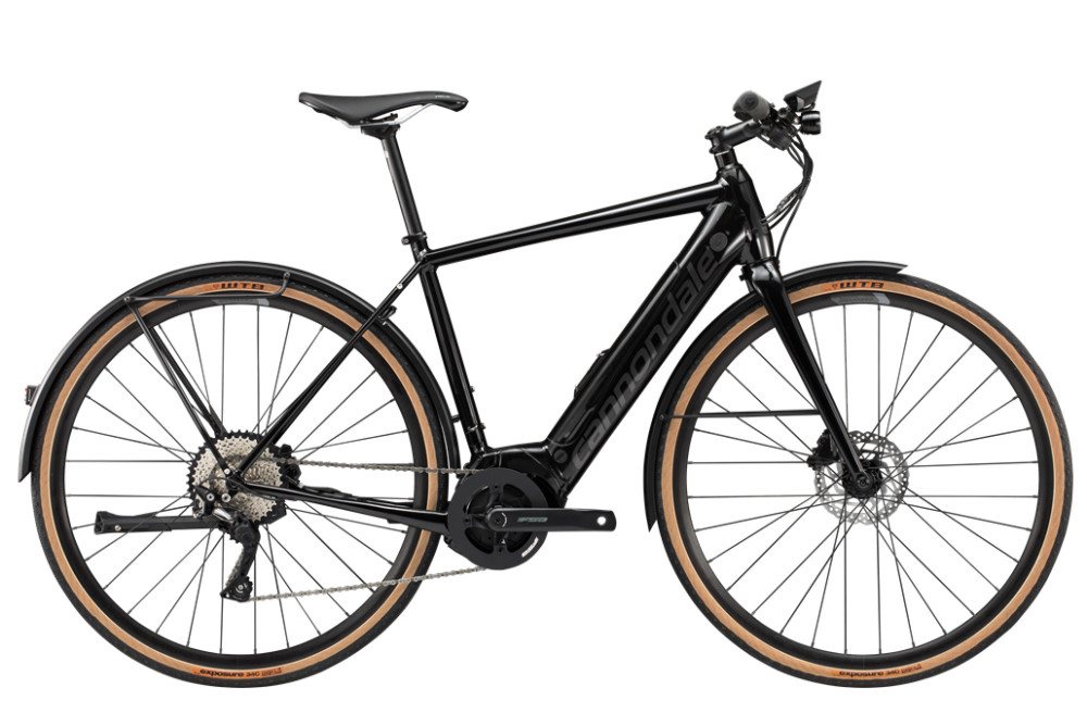 Cannondale Quick NEO EQ 2019