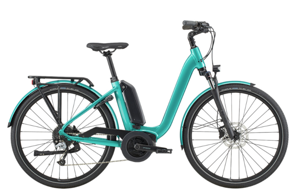 Cannondale Mavaro Neo City4