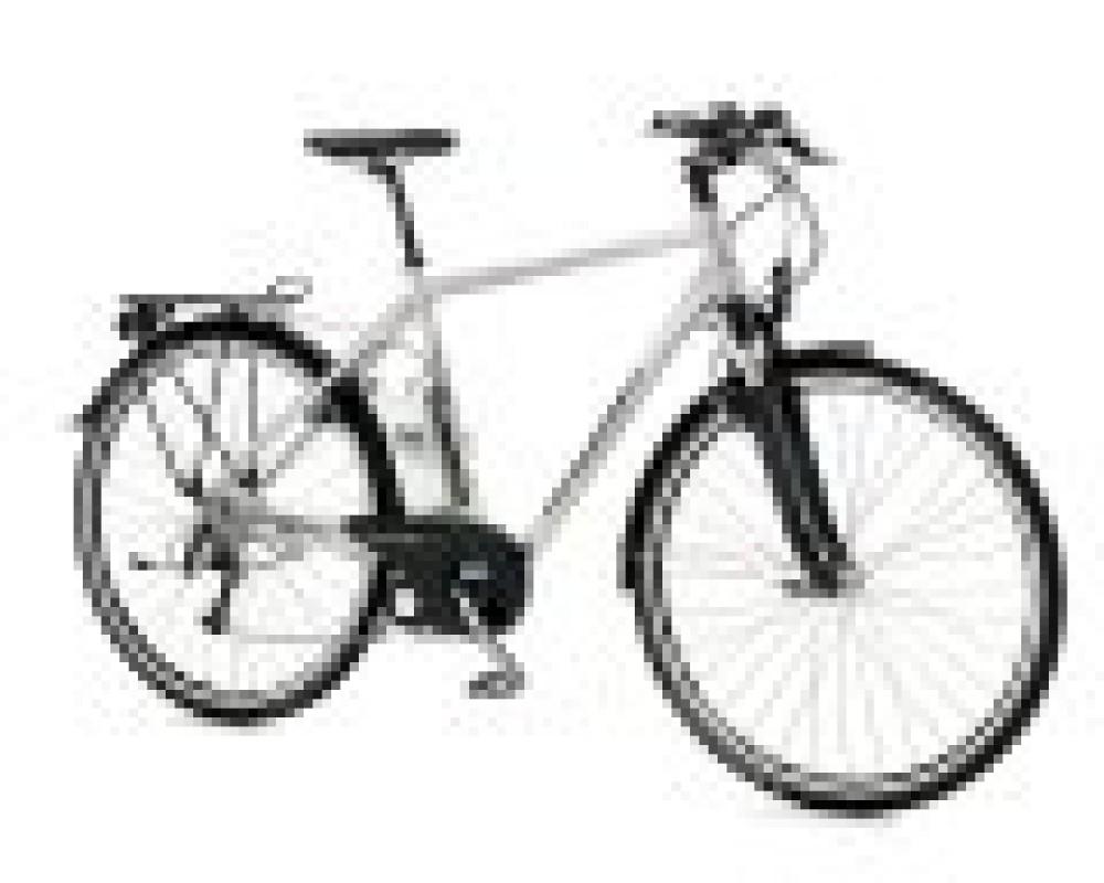 Raleigh - Dover 40 : Le premier vélo électrique rapide homologué en Europe !