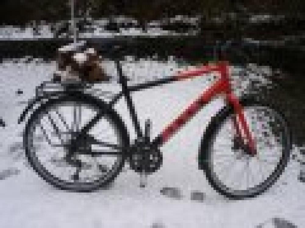 Avec Ibex, choisissez la couleur de votre vélo !