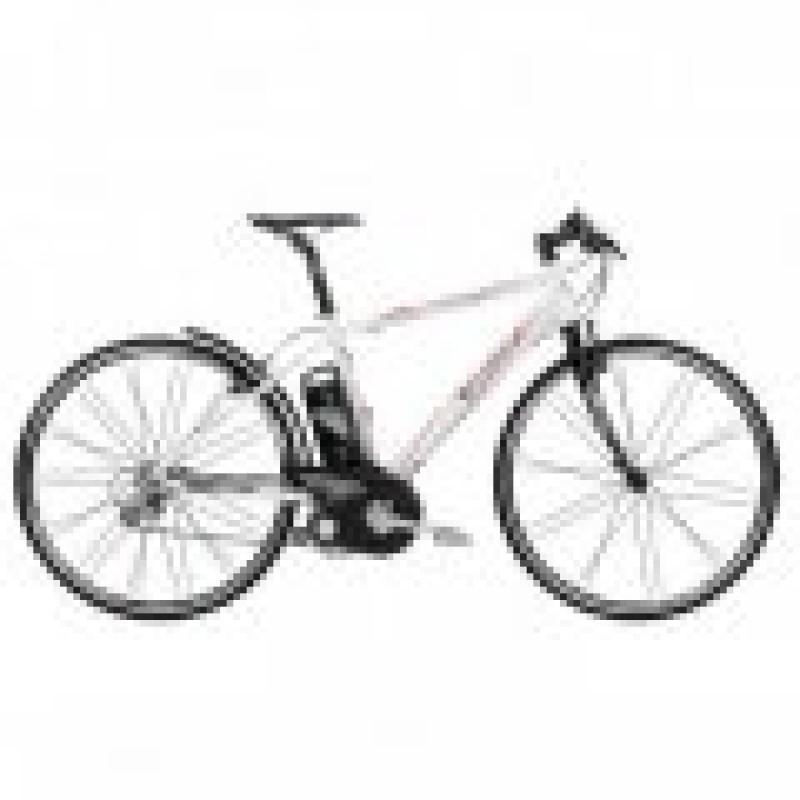 BH lance le vélo de course électrique : 16.8 kg !