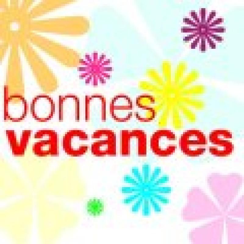 Vacances Gilly : du 4 au 19 Juillet - Genève est ouvert !