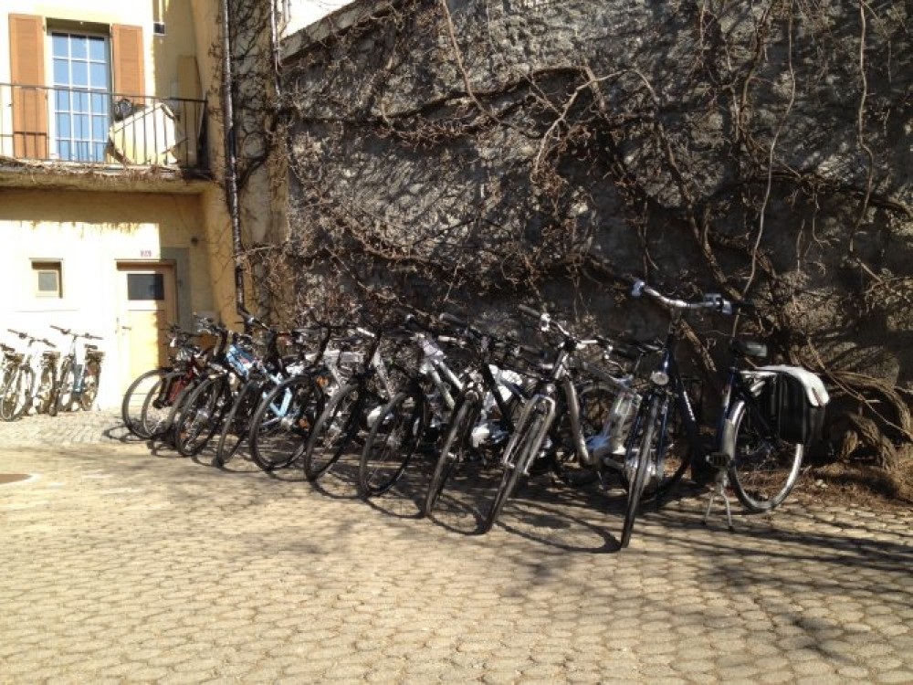 22 vélos de présentation sont à vendre ! 30% sur des modèles à peine rôdés !