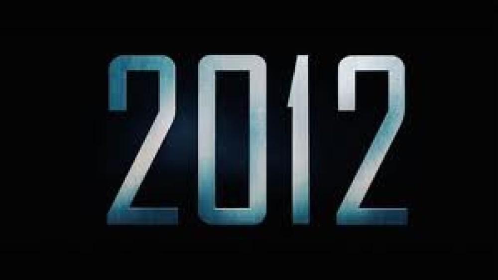 Liste des modèles 2012 que nous avons reçus !