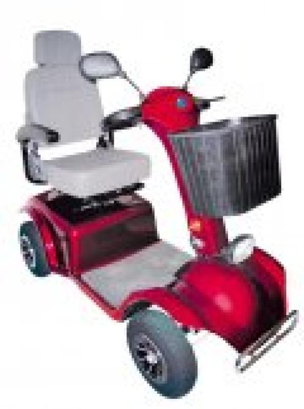 Nouveau: VOITURETTES électriques pour personnes à mobilité réduite ou fans de golf!