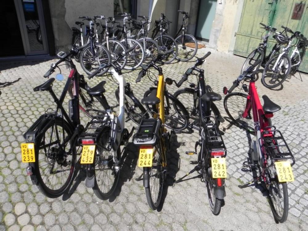 Quel choix pour un vélo électrique rapide ?