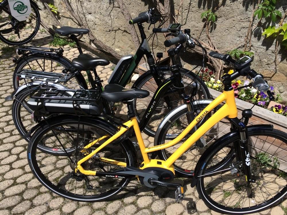 Test ABE - Easycycle bien placé avec les 3 premiers vendus dans nos magasins !
