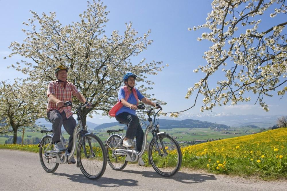 17 septembre - Balade du samedi - venez découvrir La Côte en vélo électrique !