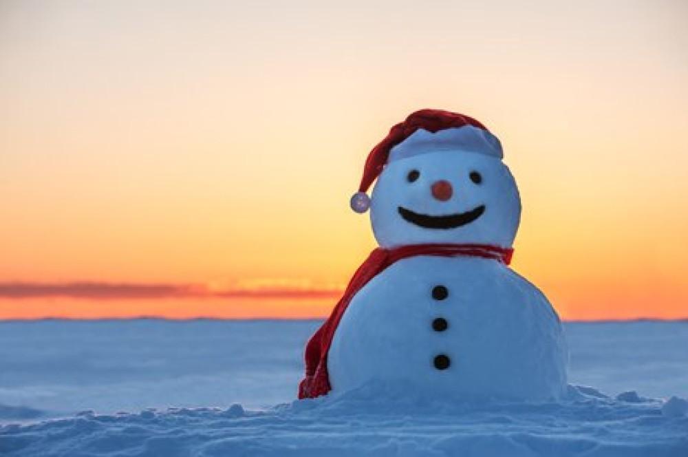 Bonnes vacances ! Nous sommes de retour le 5 janvier !