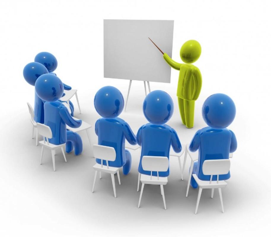 La formation - la clé pour vous offrir un conseil et un service de haute qualité !