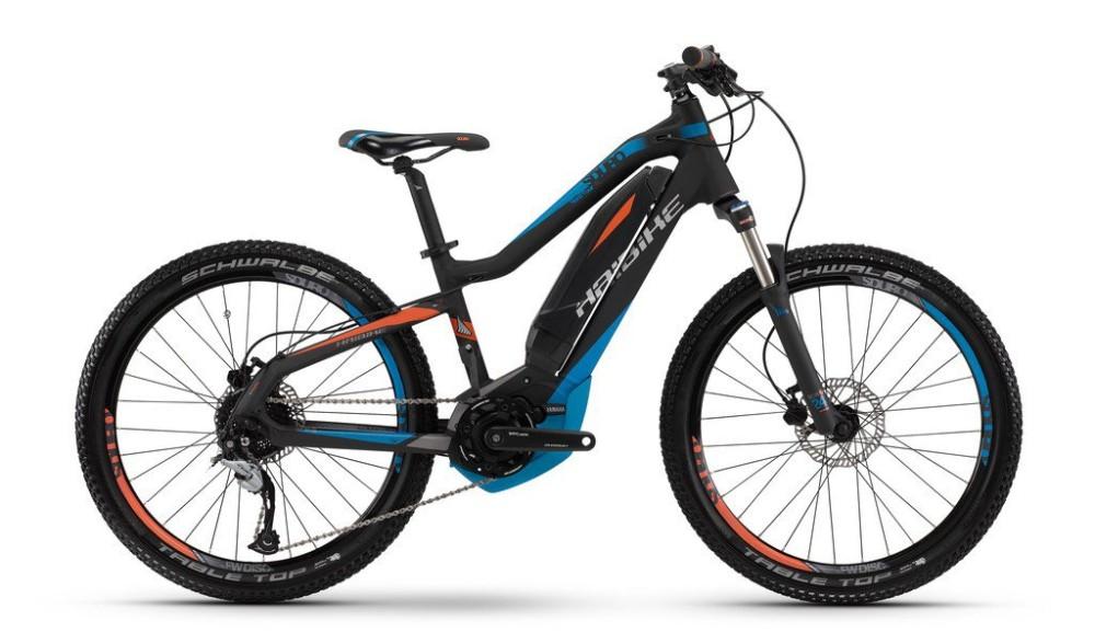 Un vélo électrique pour vos enfants ou pour les petites tailles !