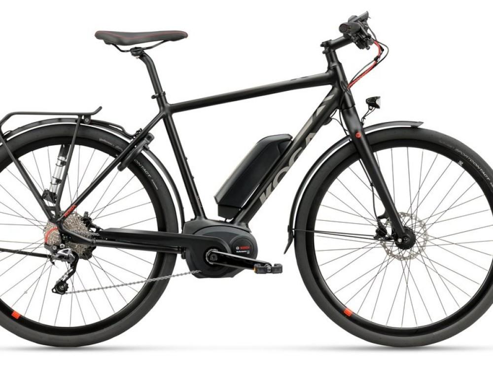 Nous avons reçu le nouveau Koga I-Xite - Un beau vélo urbain en Bosch CX !