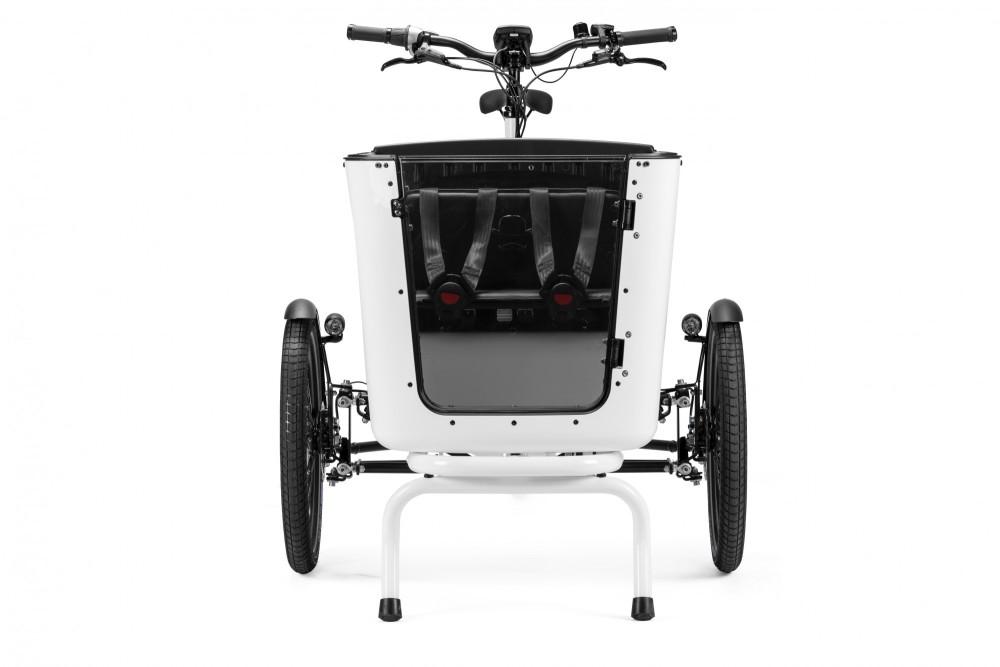 Le MK1-E de Butcher & Bicycle élu meilleur Cargo Bike 2017
