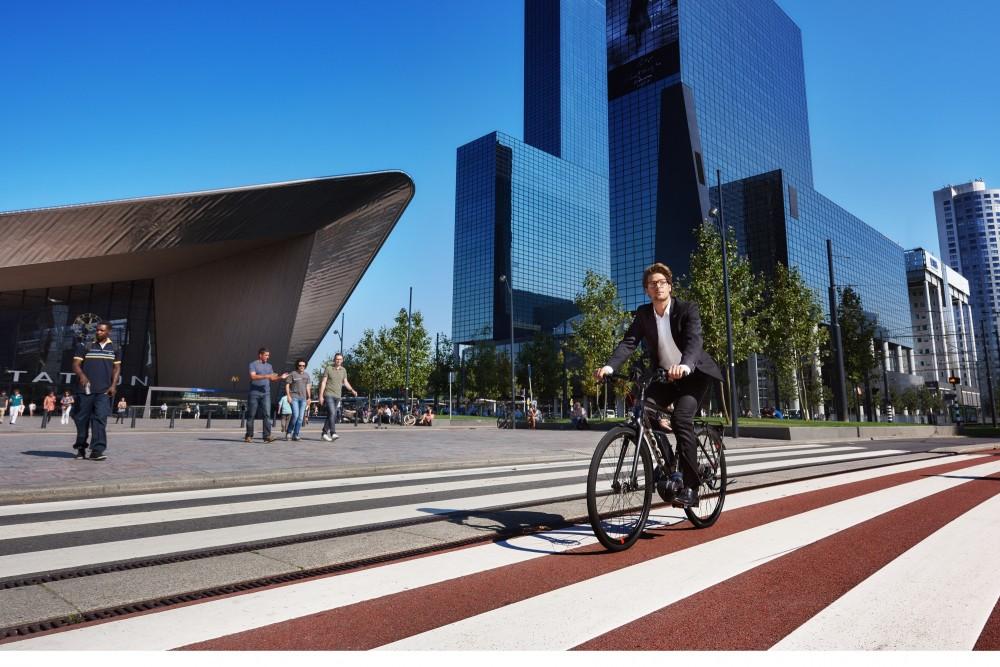 Assurance vélos électriques. Couverture maximale, prix minimal, simple et en ligne !