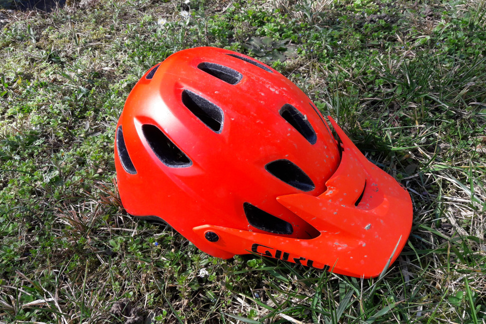 easycycle teste pour vous : Casque GIRO CHRONICLE MIPS