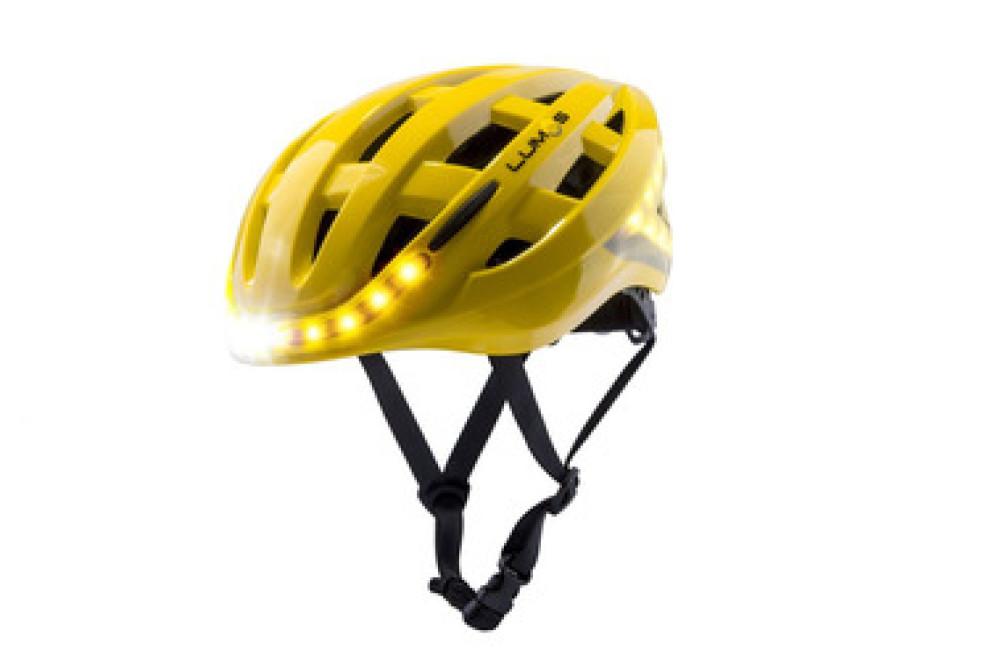 easycycle teste pour vous : Casque Lumos