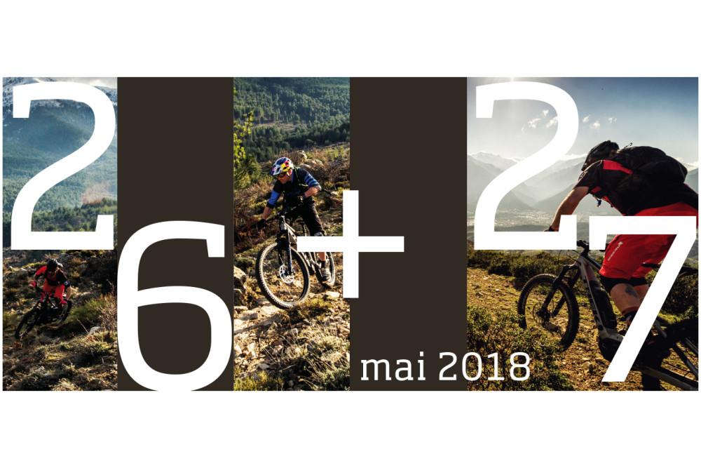 easydays - les 4 magasins easycycle seront fermés ce samedi 26 mai - venez nous voir à Basse Ruche !