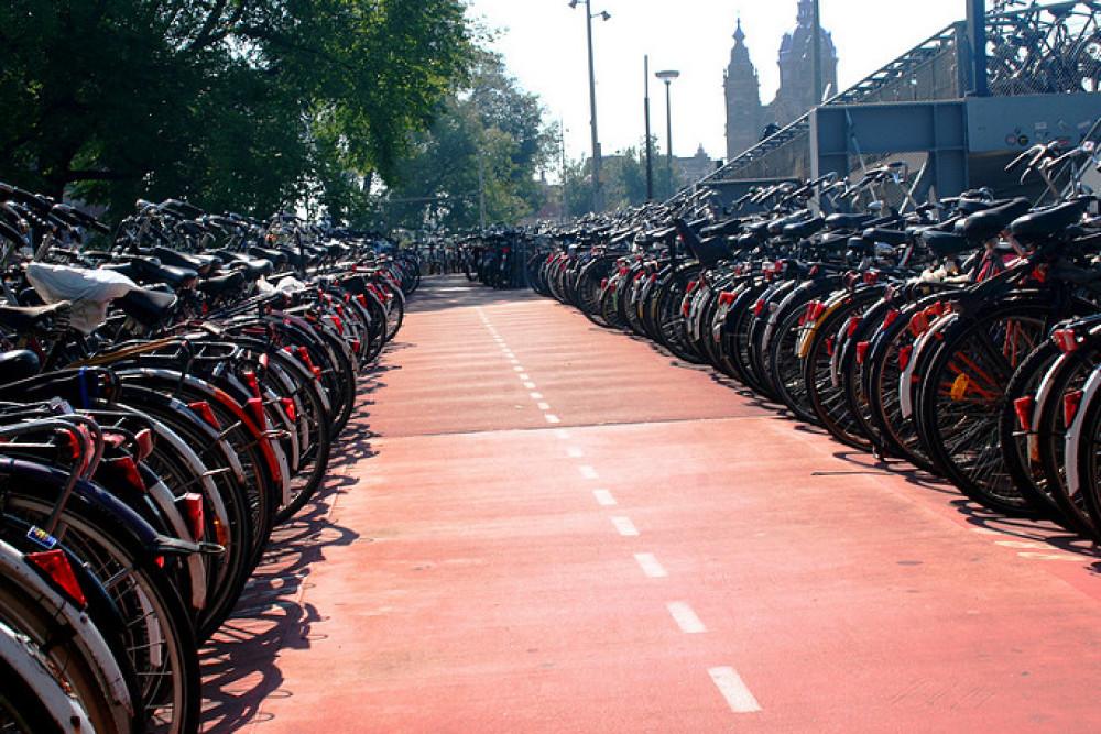 Nous avons des vélos en stock que les fournisseurs n'ont plus !