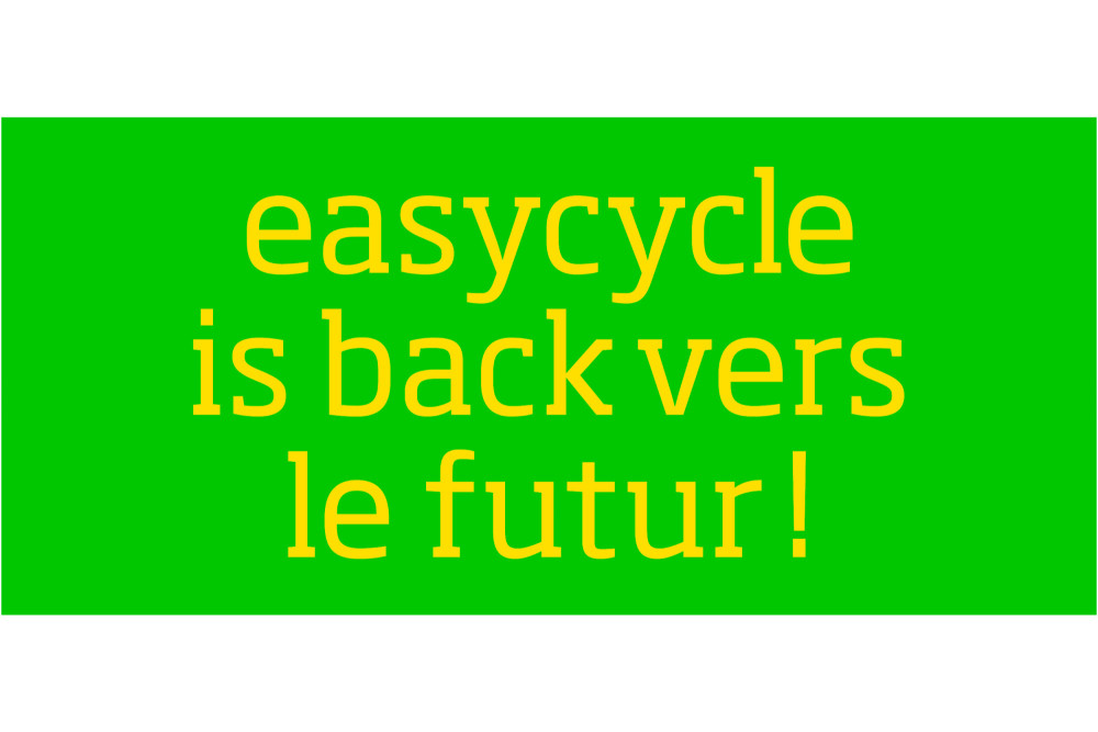easycycle